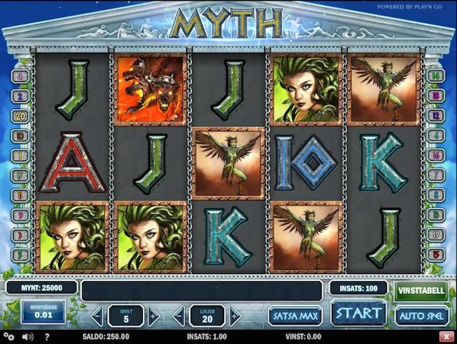 Empire Fortune Slot - Spela slots gratis på nätet